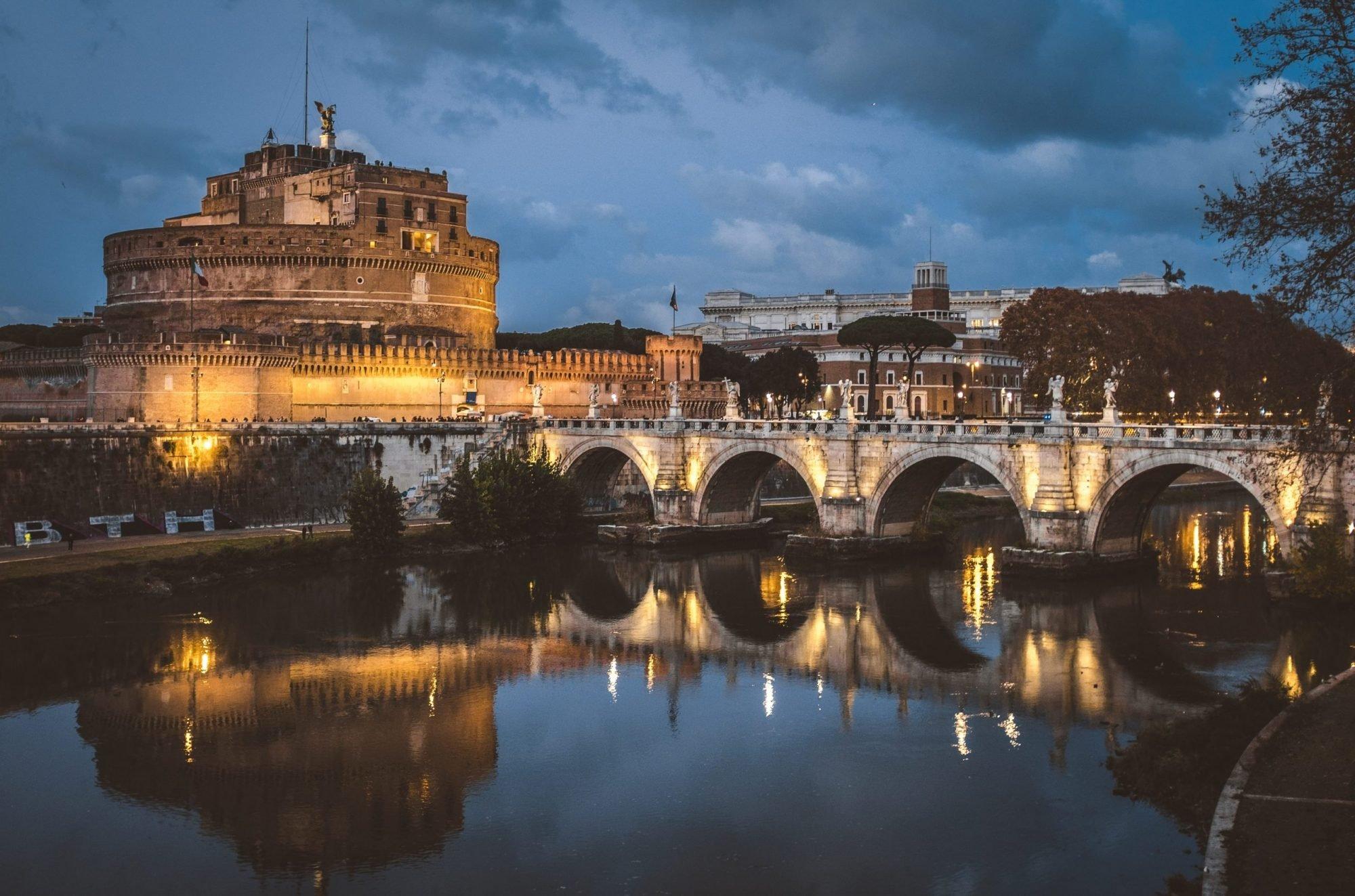 Appartamento Vacanze Roma
